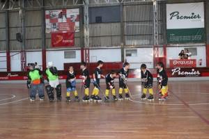 Benjamins 2015/2015 - Academico FC & CAB