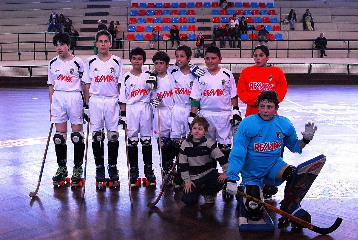 ba65c11c9b Clube Academico de Bragança